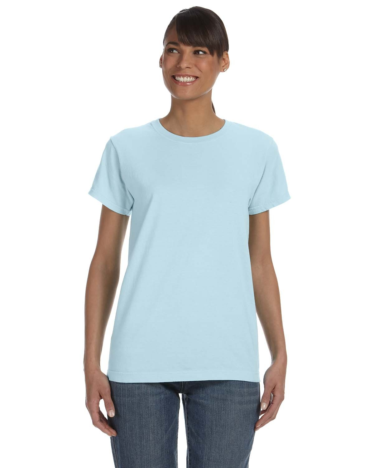 C3333 Comfort Colors CHAMBRAY