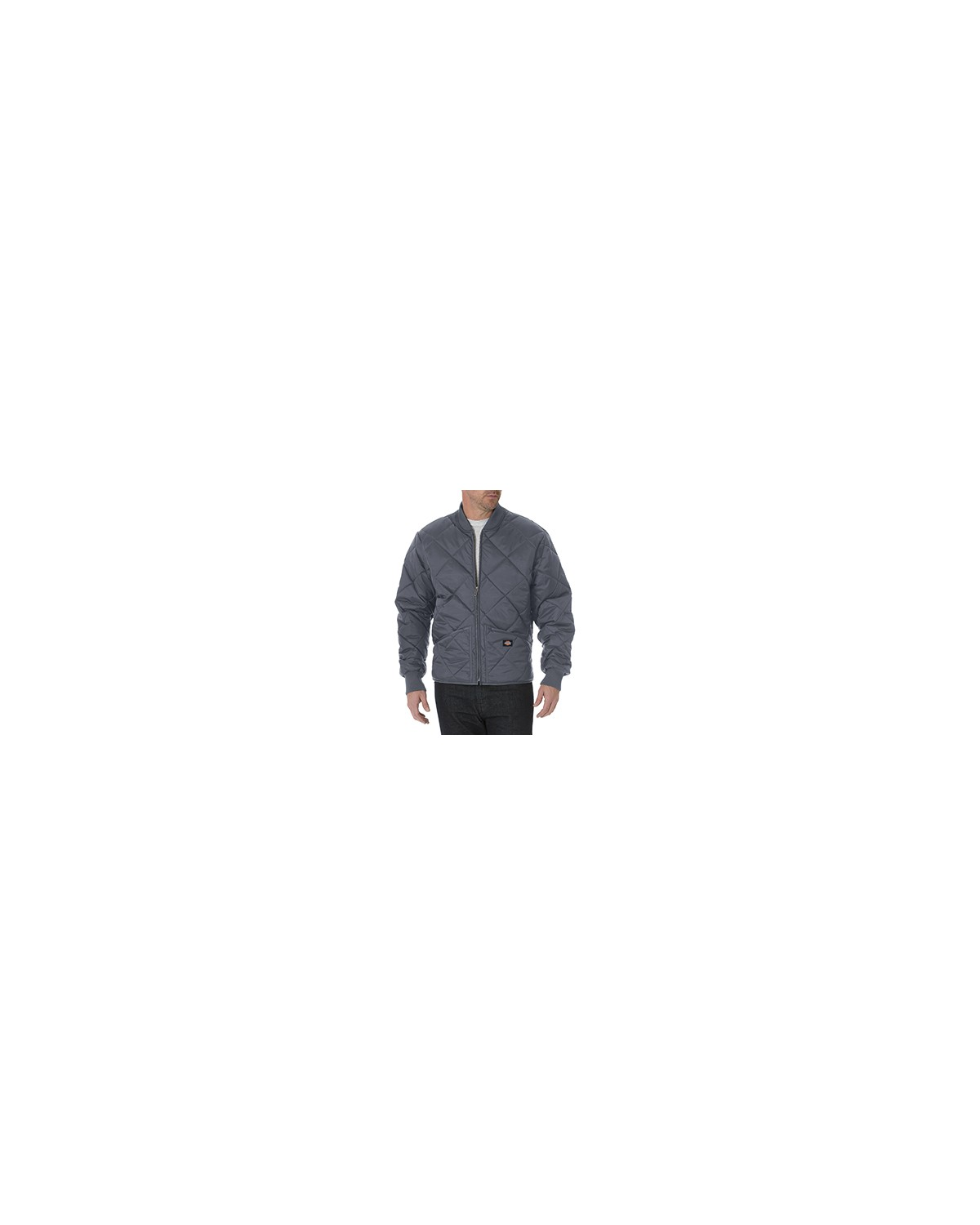 61242 Dickies Drop Ship CHARCOAL