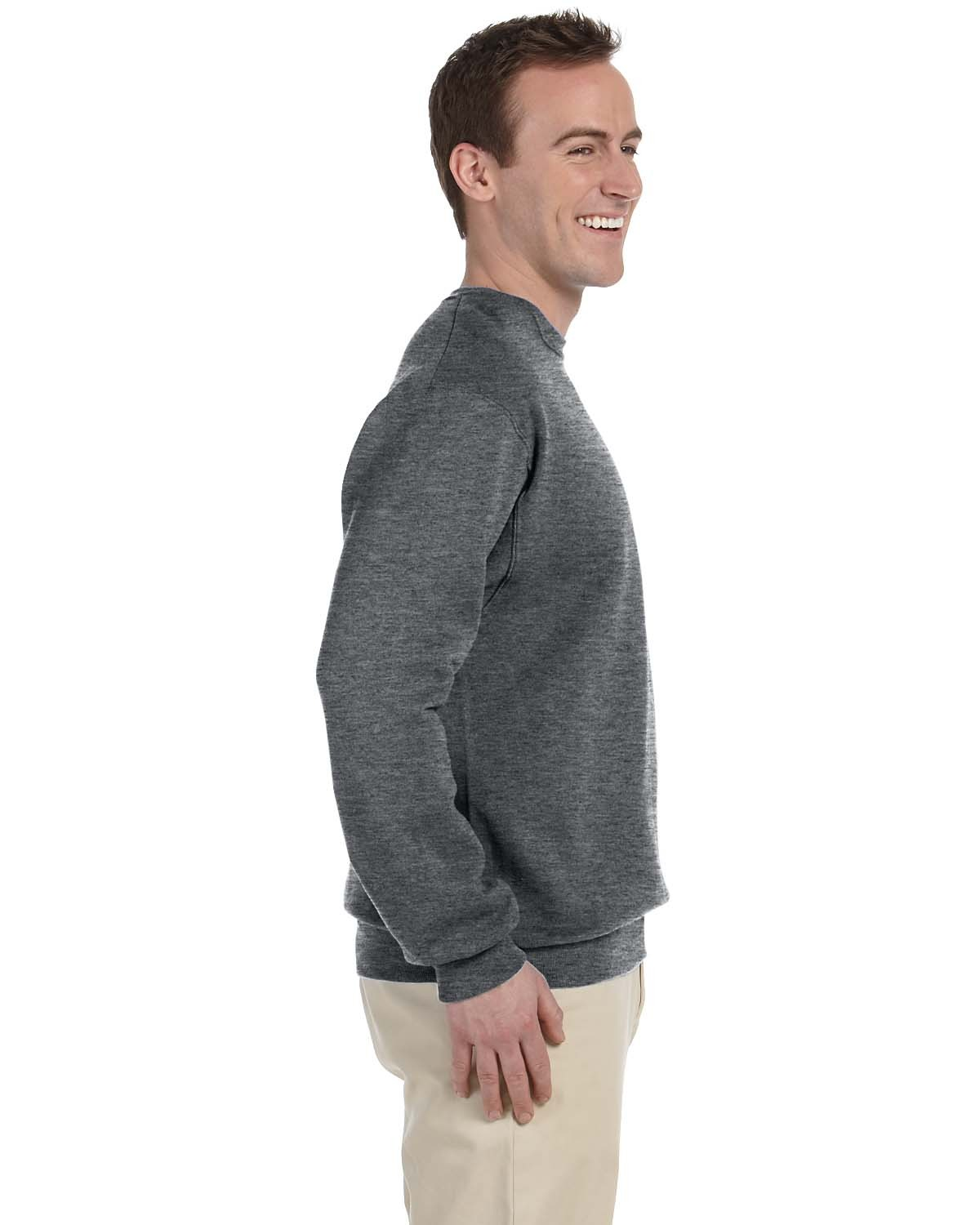 82300 Fruit of the Loom ATHLETIC HEATHER