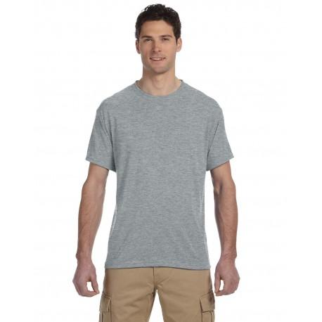 21M Jerzees 21M Adult 5.3 oz. DRI-POWER SPORT T-Shirt ATHLETIC HEATHER