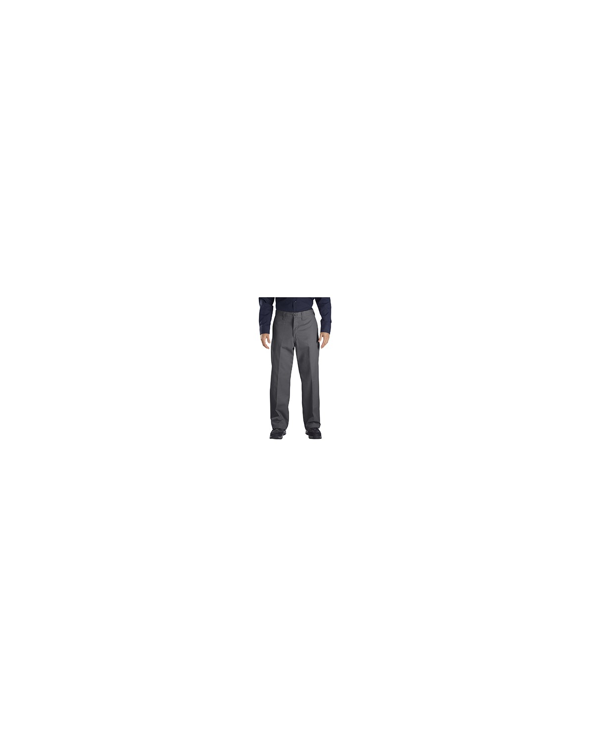 LP812 Dickies CHARCOAL 40