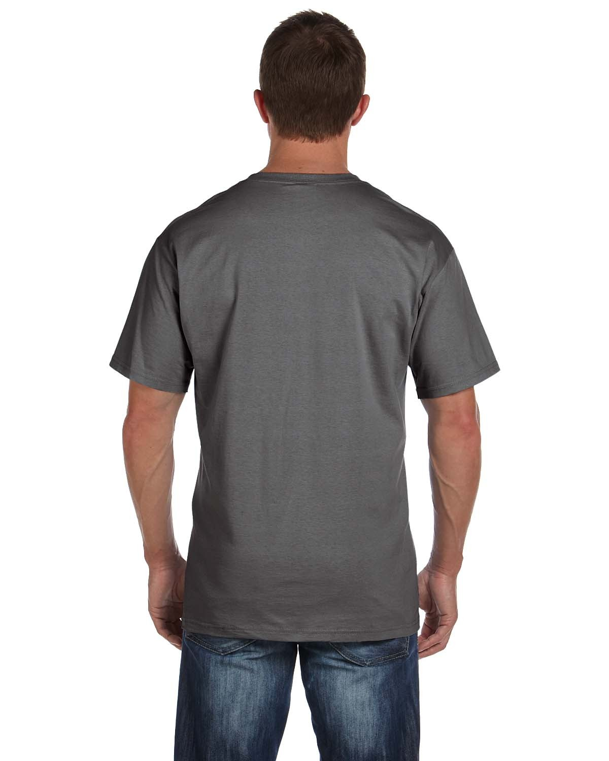3931P Fruit of the Loom CHARCOAL GREY