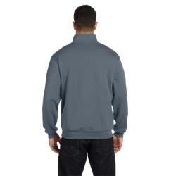 J America JA8912 Ladies Zen Pullover Fleece Hood