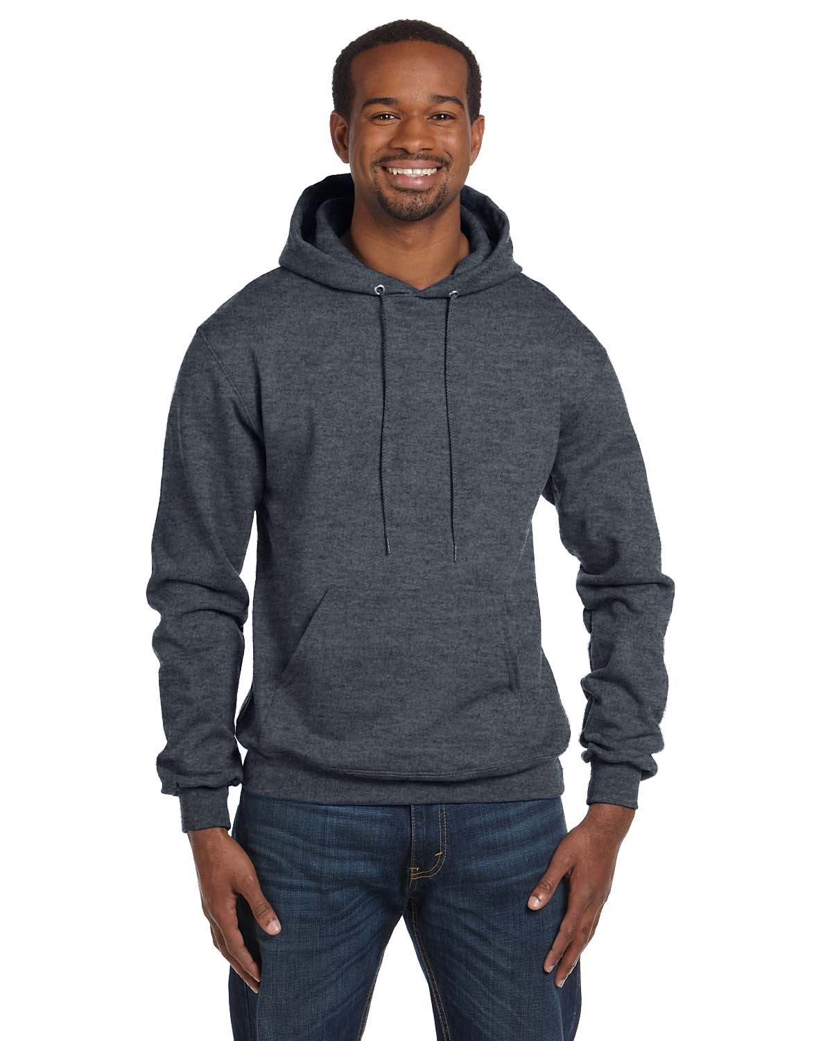 S700 Champion CHARCOAL HEATHER