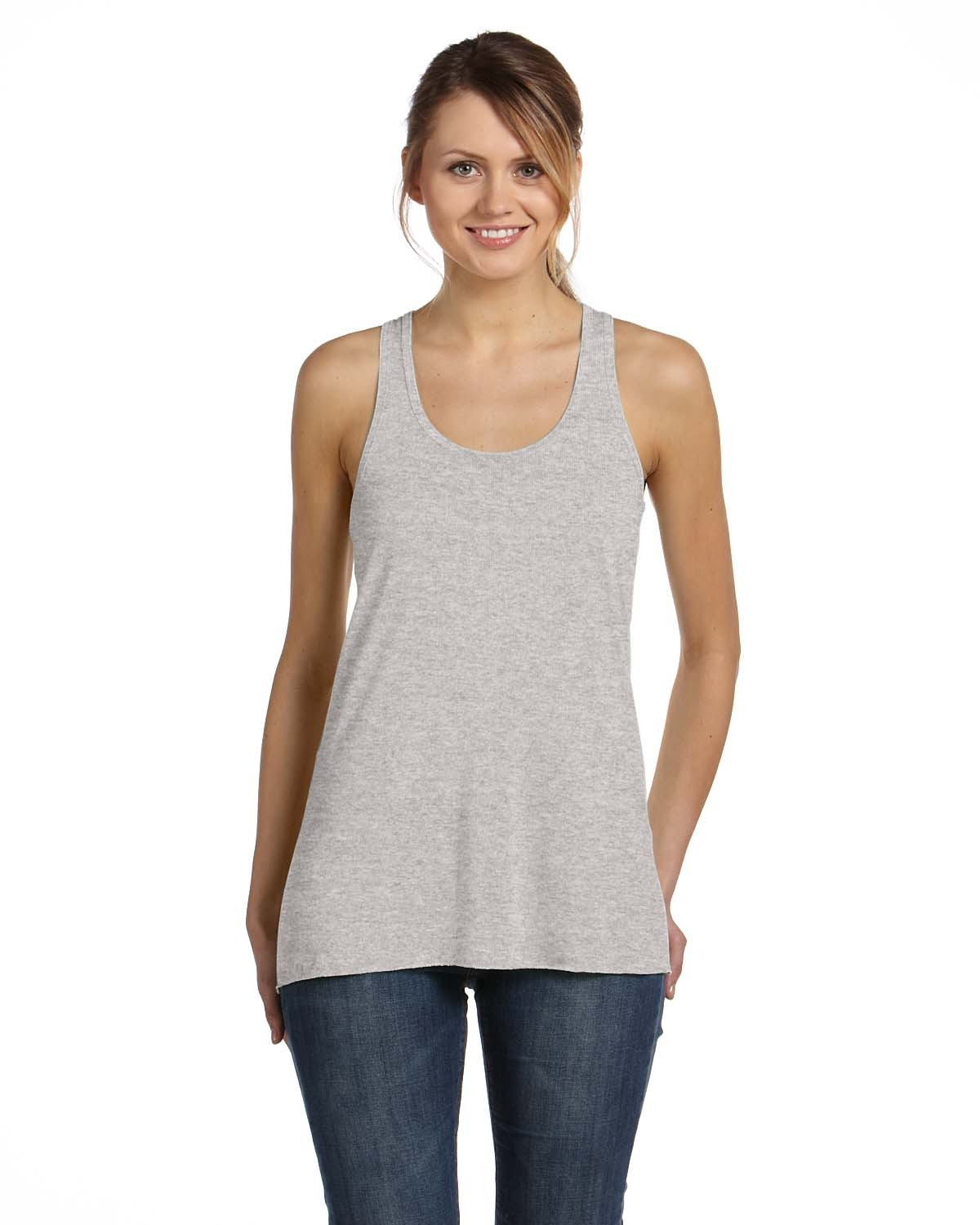 B8800 Bella + Canvas ATHLETIC HEATHER