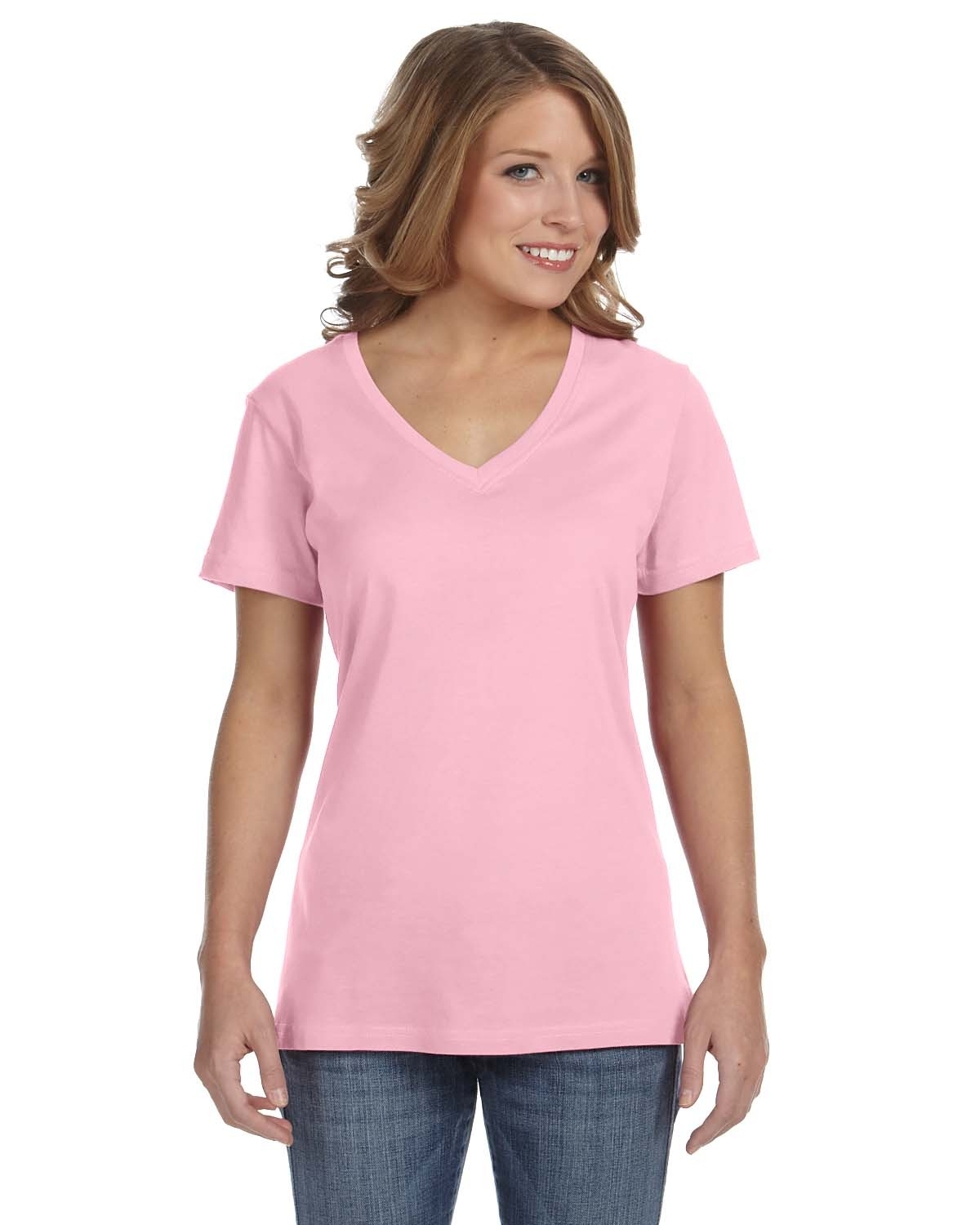 392A Anvil CHARITY PINK