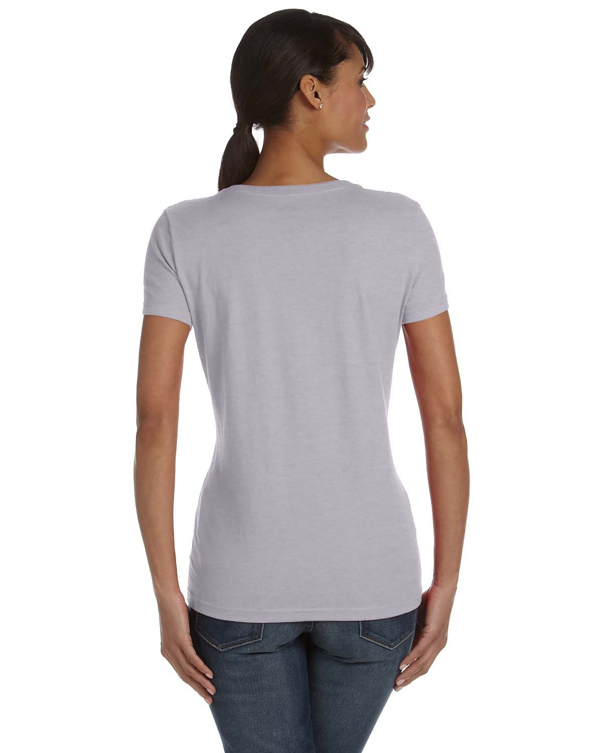 L39VR Fruit of the Loom ATHLETIC HEATHER