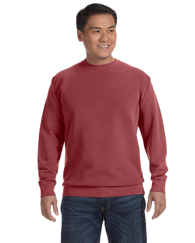 1566 Comfort Colors CHILI PEPPER