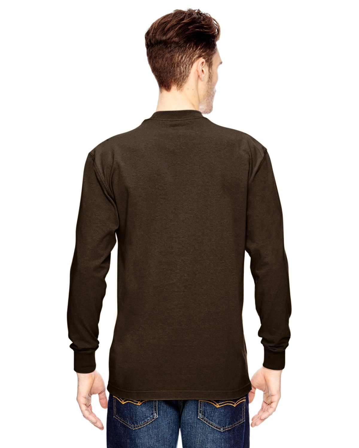 WL450 Dickies CHOCOLATE BROWN