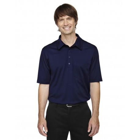 85114T Extreme 85114T Men's Tall Eperformance Shift Snag Protection Plus Polo CLASSIC NAVY 849