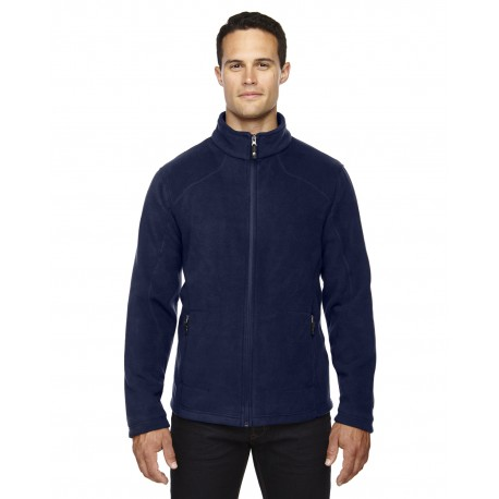 88172T North End 88172T Men's Tall Voyage Fleece Jacket CLASSIC NAVY 849