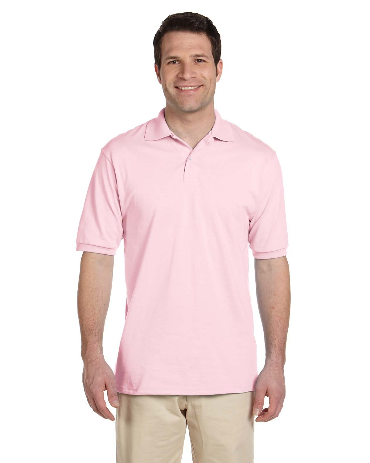437 Jerzees CLASSIC PINK
