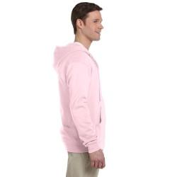 Harriton M550 Mens 6.5 oz. Long-Sleeve Denim Shirt