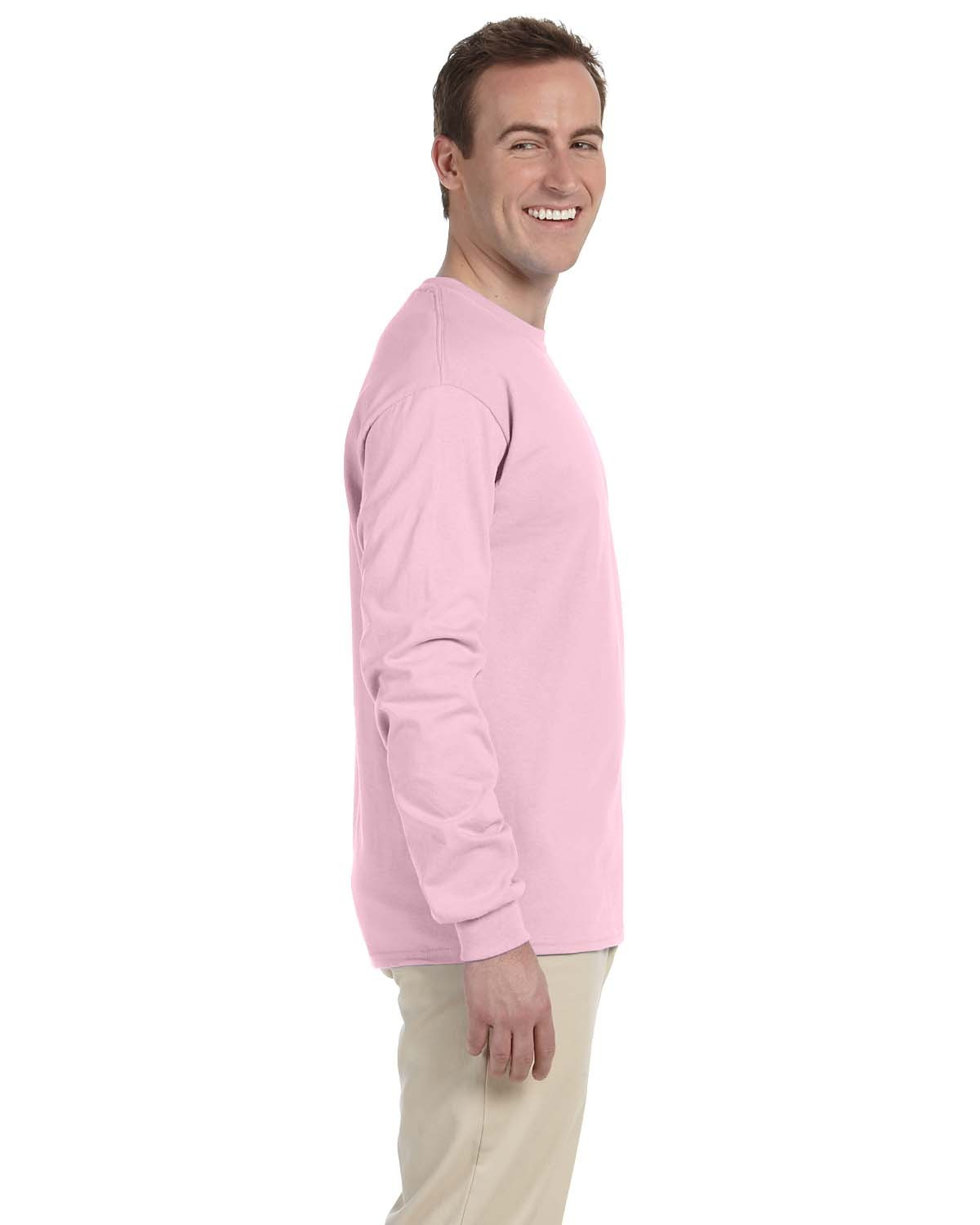 4930 Fruit of the Loom CLASSIC PINK