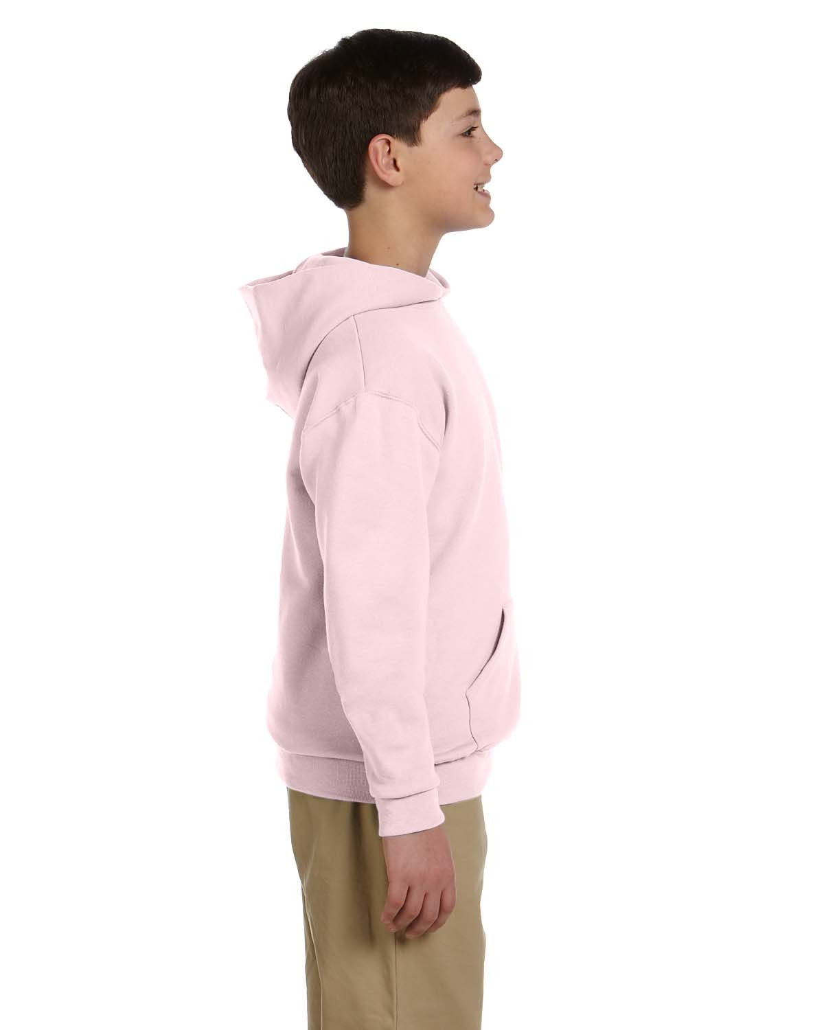 996Y Jerzees CLASSIC PINK