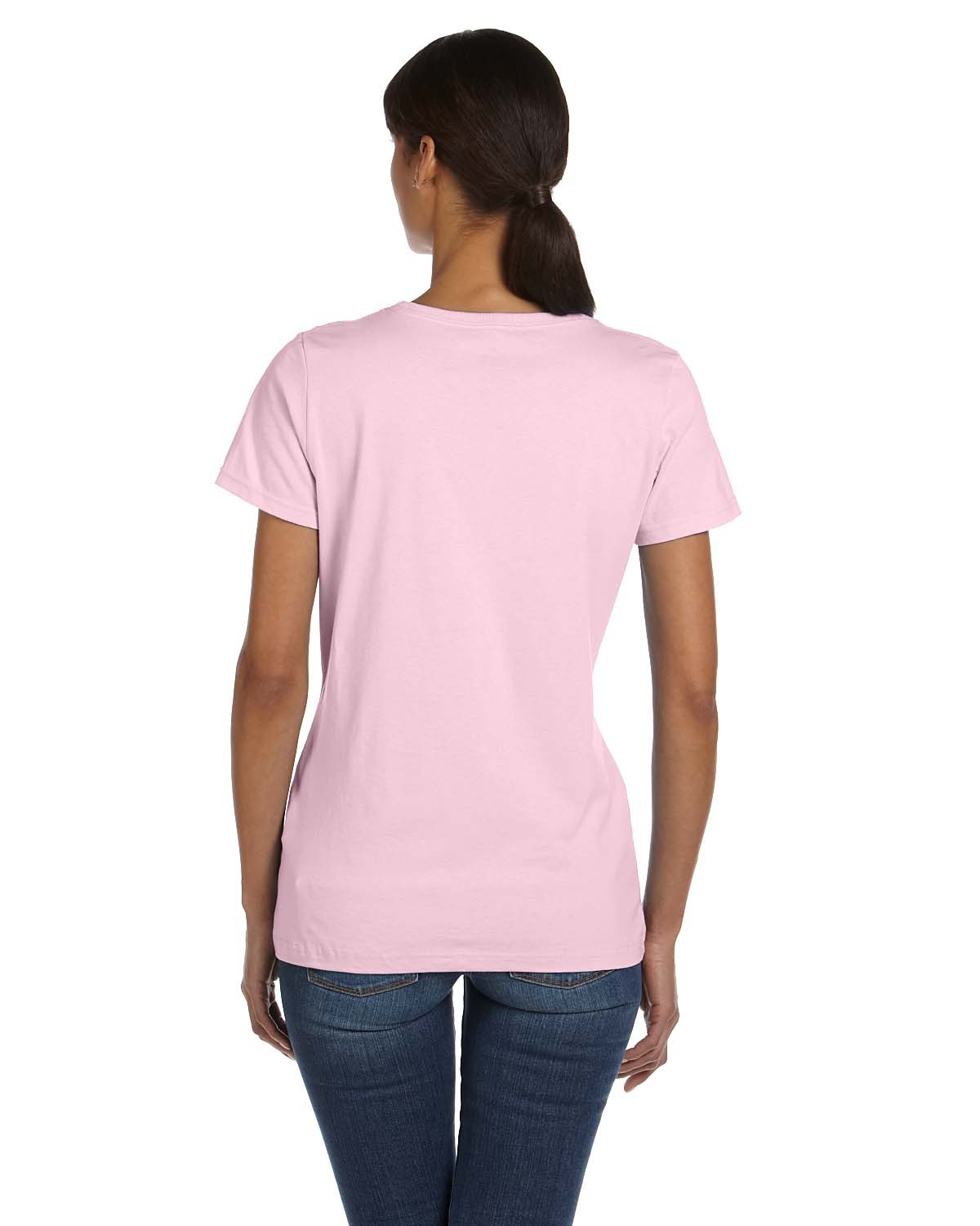 L3930R Fruit of the Loom CLASSIC PINK
