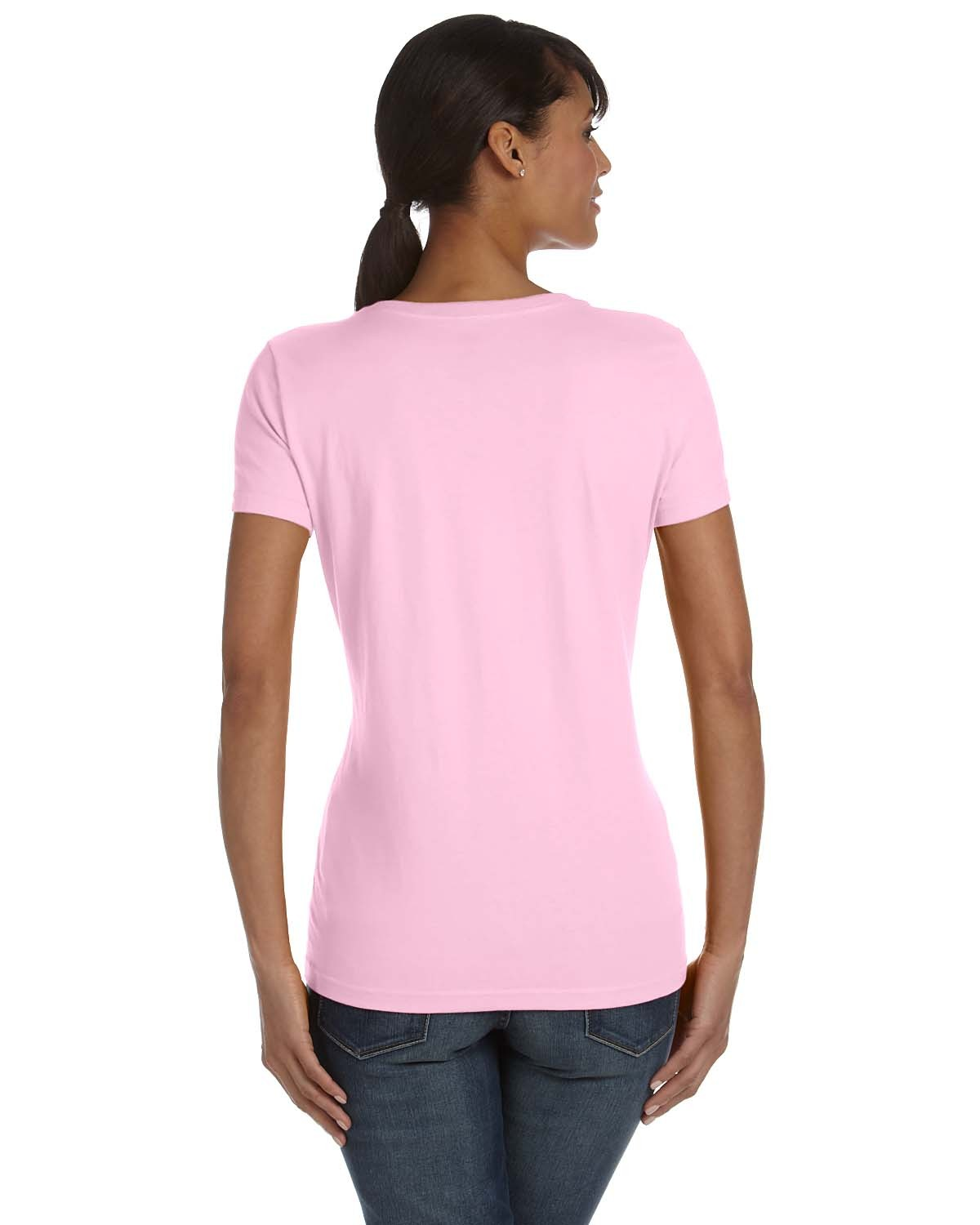 L39VR Fruit of the Loom CLASSIC PINK