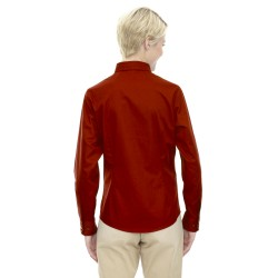 Harriton M710 Microfiber Club Jacket