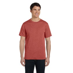 A4 N3142 Short-Sleeve Cooling Performance Crew