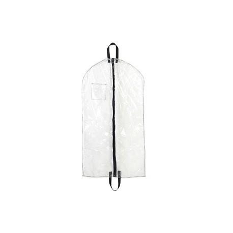 9009 Liberty Bags 9009 Garment Bag CLEAR( VINYL)