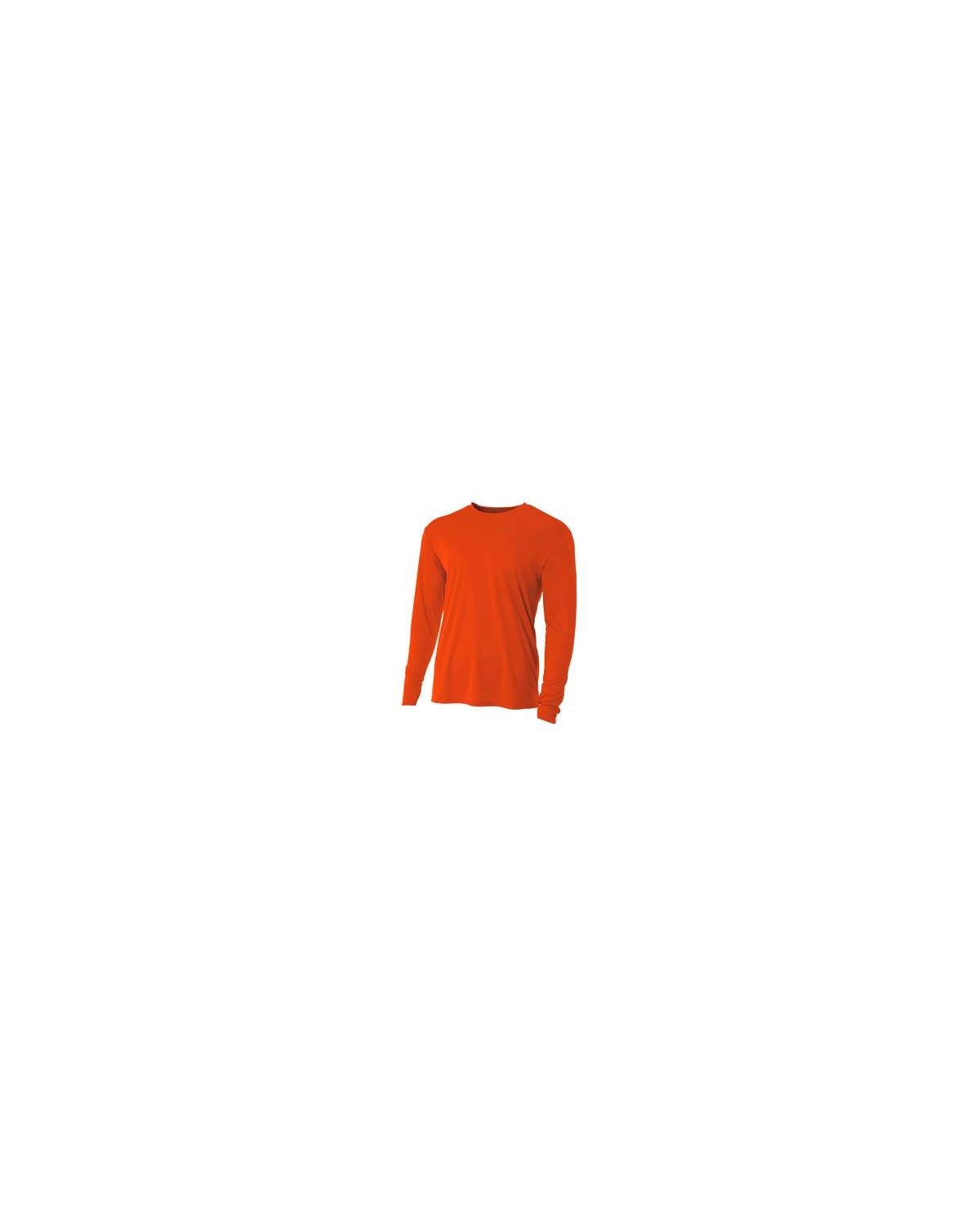 N3165 A4 ATHLETIC ORANGE