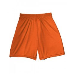 "A4 N5244 Adult 7"" Inseam Cooling Performance Shorts"