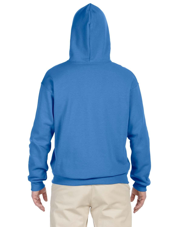 996 Jerzees COLUMBIA BLUE