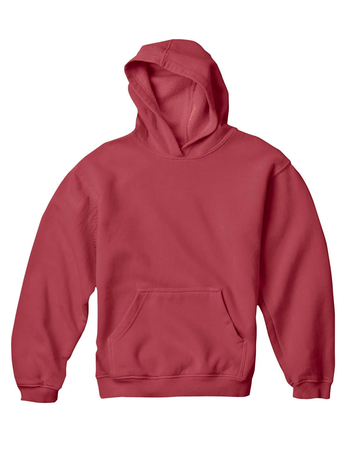 C8755 Comfort Colors Drop Ship CRIMSON