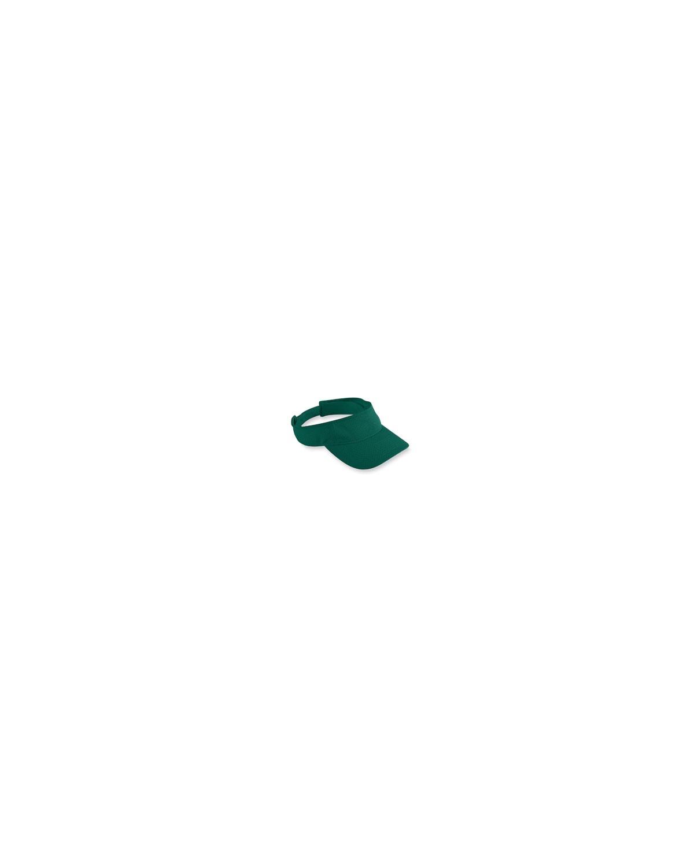 6227 Augusta Drop Ship DARK GREEN