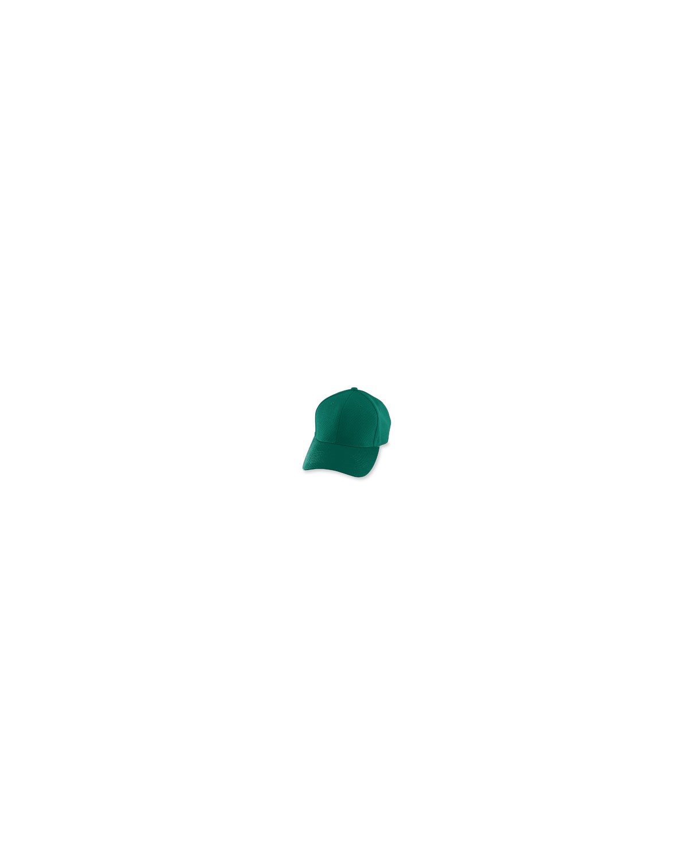 6235 Augusta Drop Ship DARK GREEN
