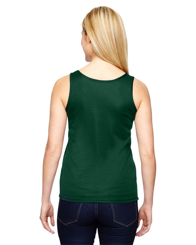 1705 Augusta Sportswear DARK GREEN
