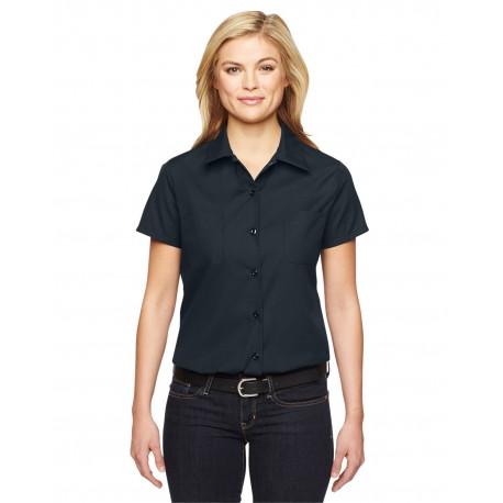 FS5350 Dickies FS5350 Ladies' Industrial Shirt DARK NAVY