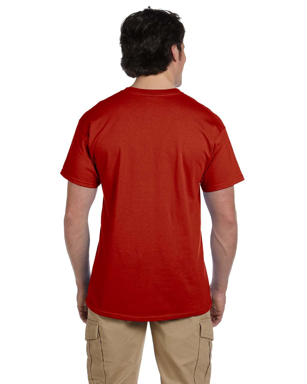 5170 Hanes DEEP RED