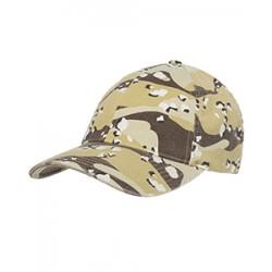 Flexfit 6977CA Adult Cotton Camouflage Cap