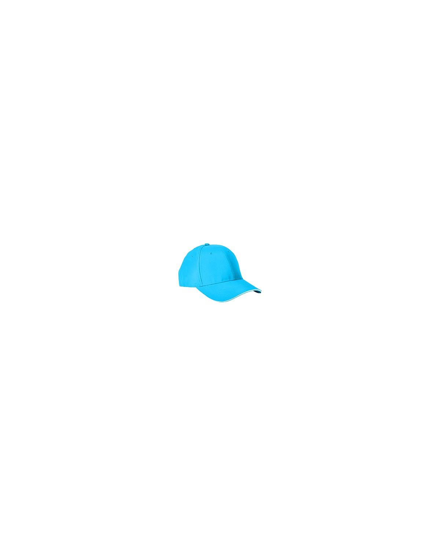 PE102 Adams BIMINI BLUE/WHT