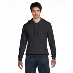 North End 88217 Men's Excursion Trail Fabric-Block Fleece Half-Zip