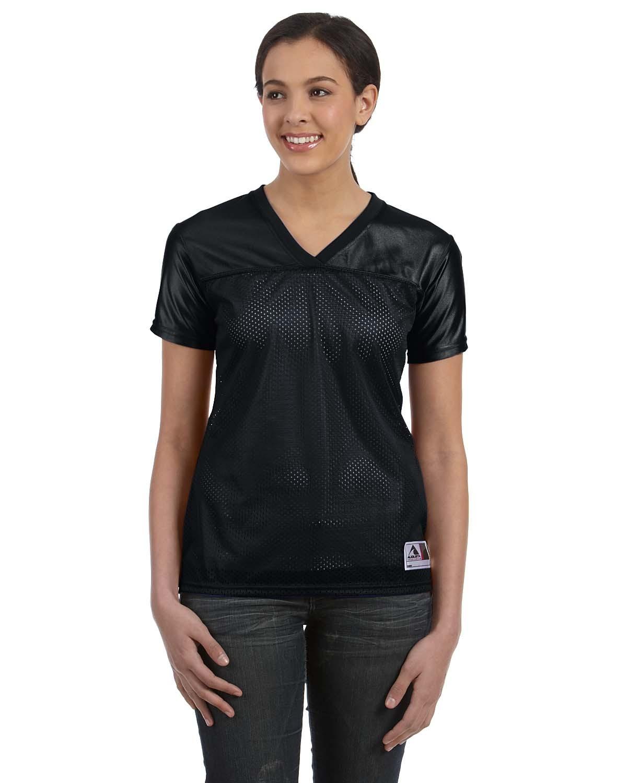 250 Augusta Sportswear BLACK