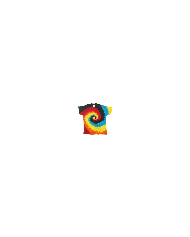 CD100 Tie-Dye ECLIPSE
