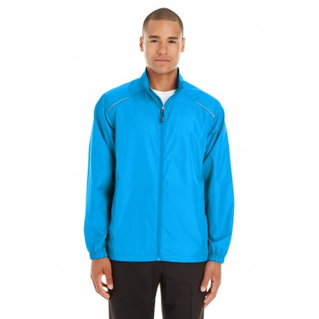 88183 Core 365 88183 Men's Motivate Unlined Lightweight Jacket ELECT BLUE 485