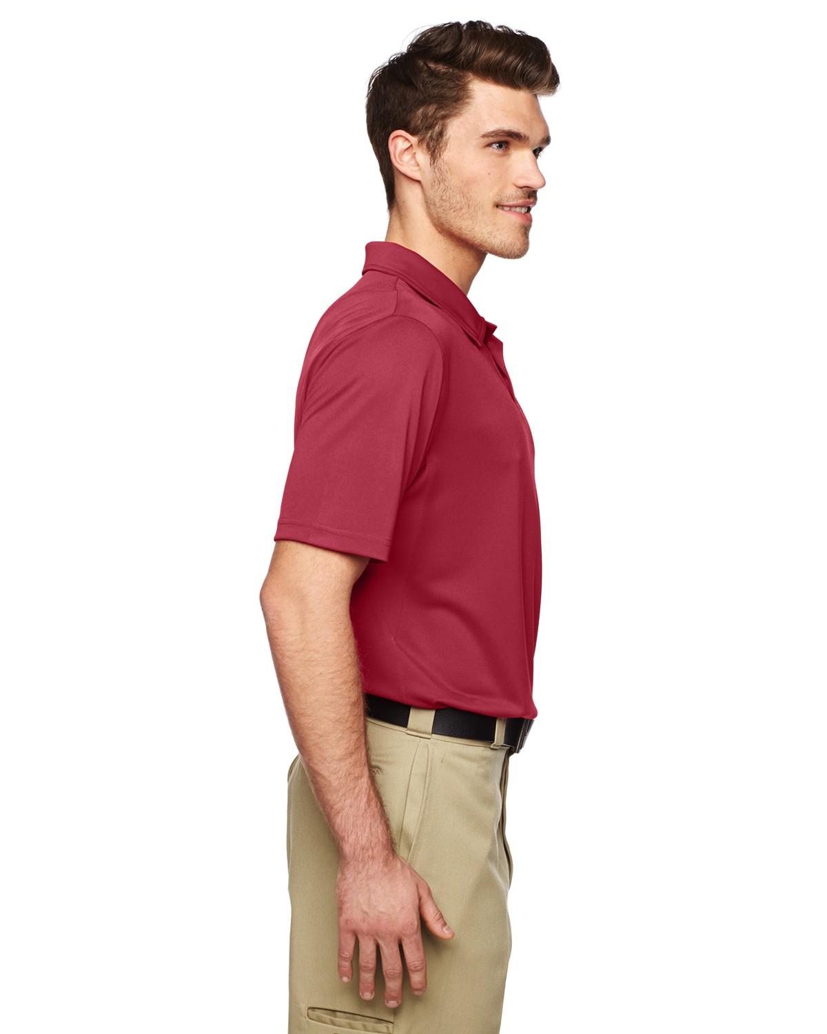 LS425 Dickies ENGLISH RED