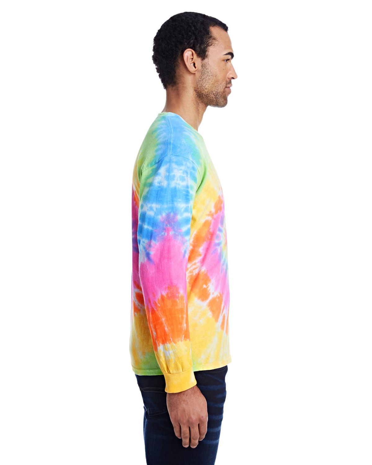 CD2000 Tie-Dye ETERNITY