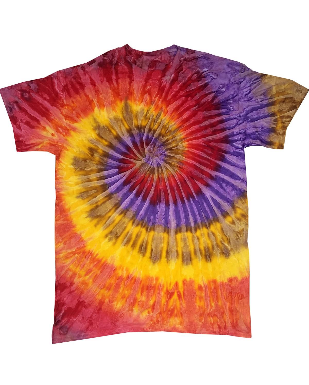 CD100Y Tie-Dye FESTIVAL