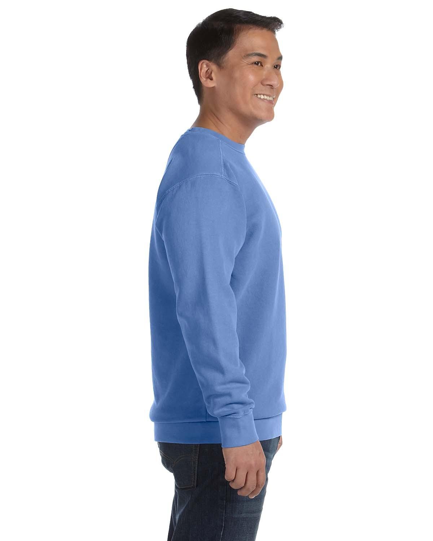 1566 Comfort Colors FLO BLUE