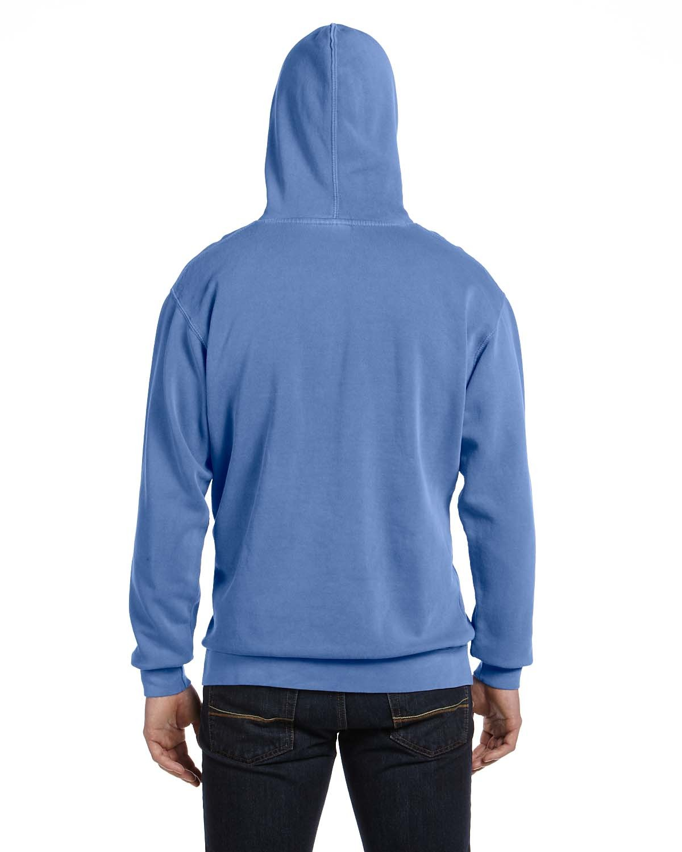 1567 Comfort Colors FLO BLUE