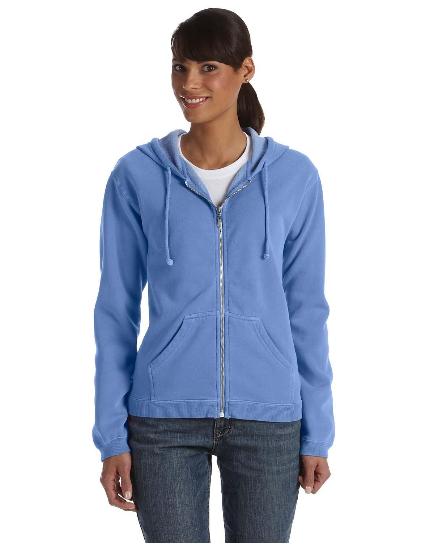 C1598 Comfort Colors FLO BLUE