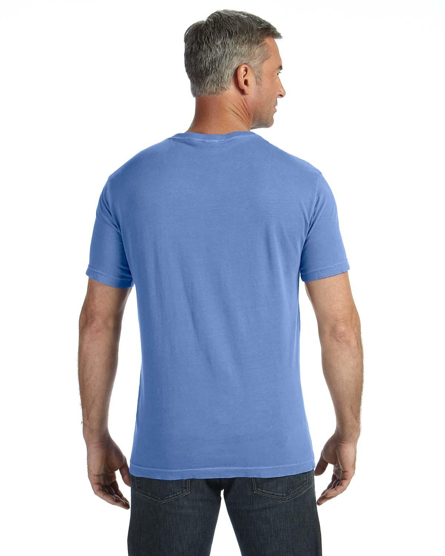 C4099 Comfort Colors FLO BLUE