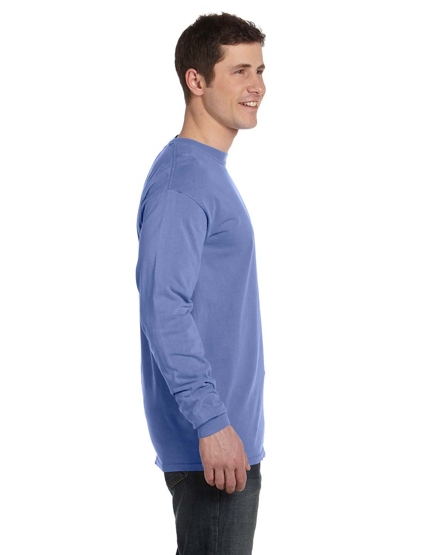 C6014 Comfort Colors FLO BLUE