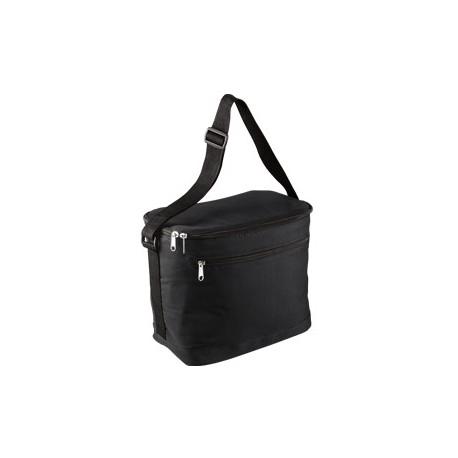 1695 Liberty Bags 1695 12-Pack Cooler BLACK