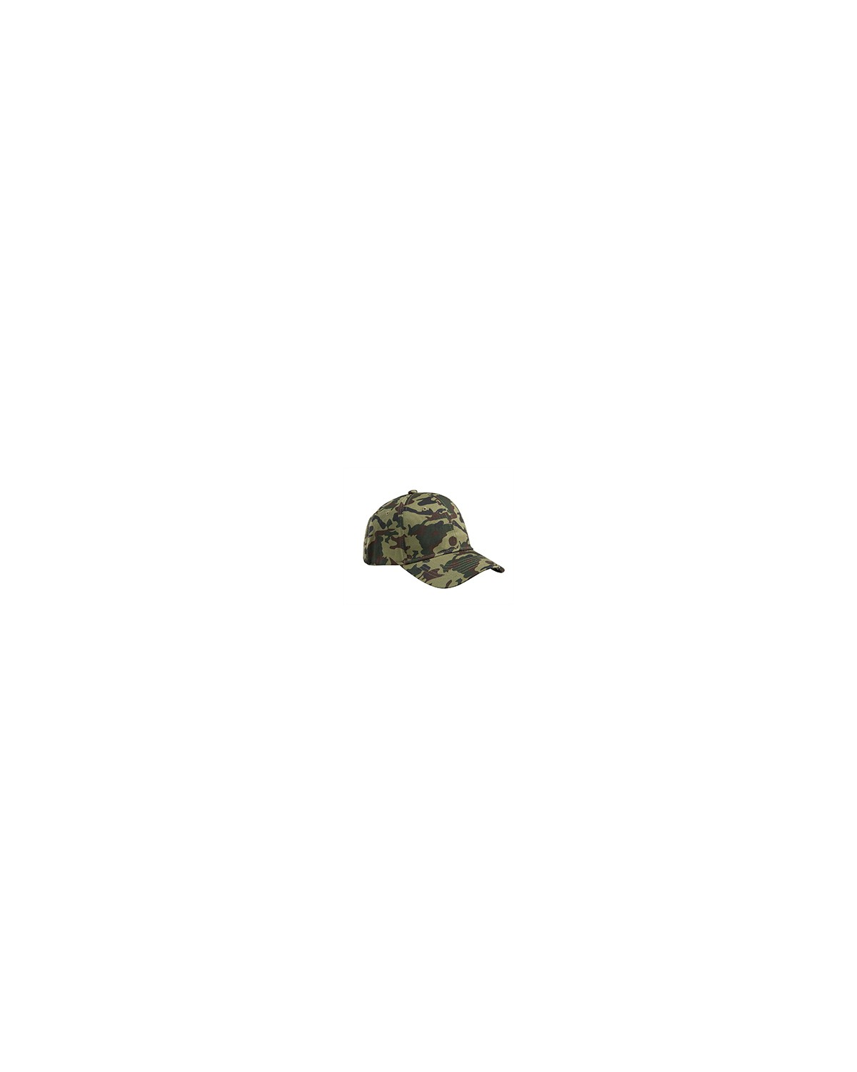 BX024 Big Accessories FOREST CAMO