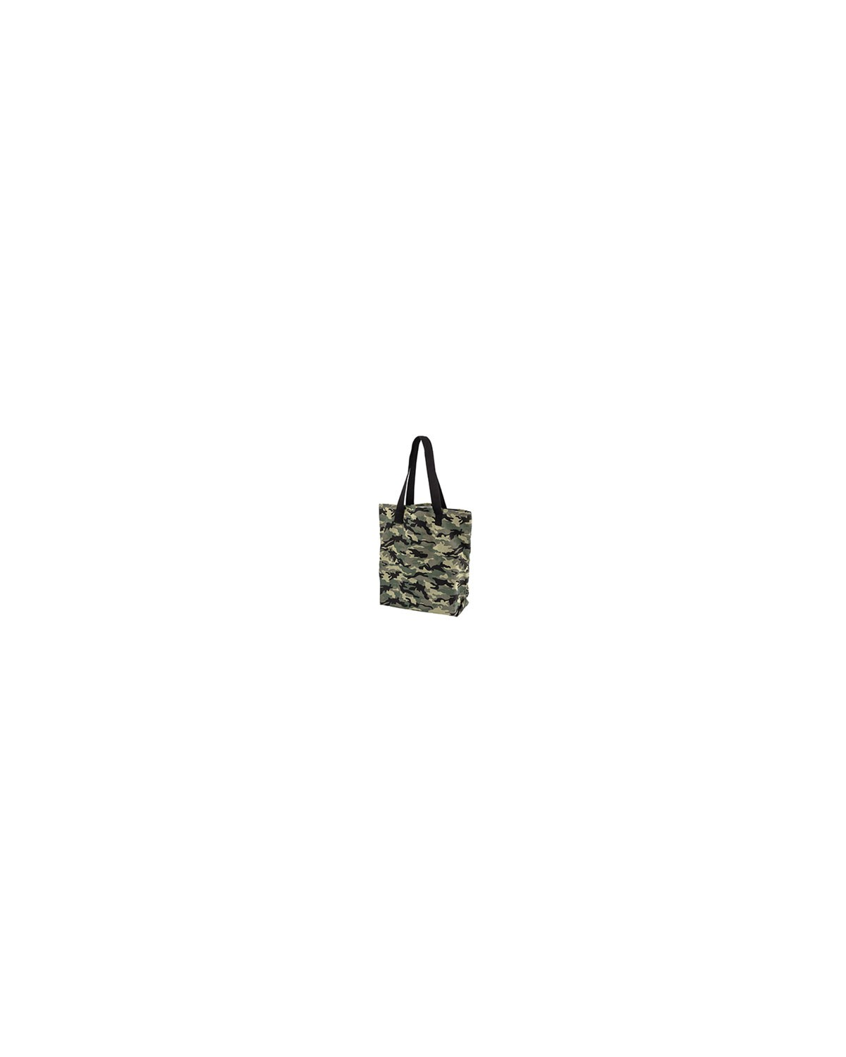 BE066 BAGedge FOREST CAMO